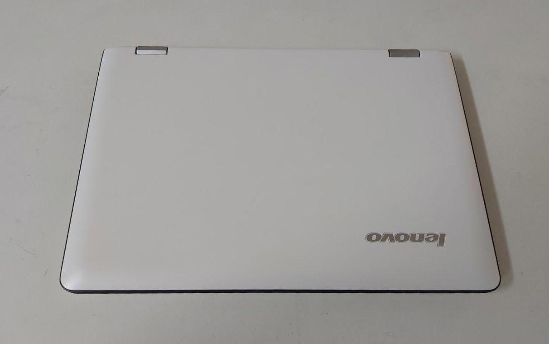 "Notebook 2 em 1 Lenovo Yoga 300 11.6"" Intel Celeron 1.6GHz 4GB SSD-240GB - Touch"
