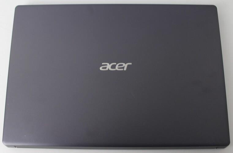 "Notebook Acer Aspire 3 A315-34-C5EY 15.6"" Intel Celeron 1.1GHz 4GB HD-500GB + Alphanumérico"