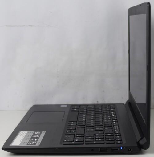 "Notebook Acer Aspire 3 A315-53-348W 15.6"" Intel Core i3 2GHz 4GB HD-1TB + Alphanumérico"