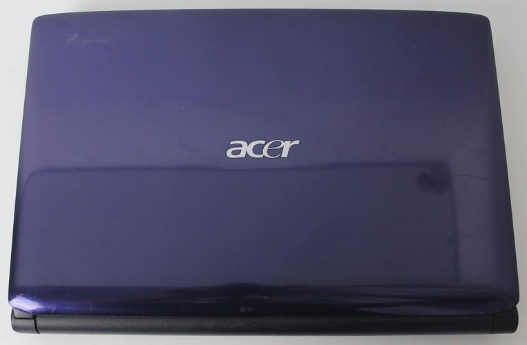 """Notebook Acer Aspire 4736Z 14"""" Intel Pentium 2.3GHz 4GB HD-320GB - Não enviamos"""