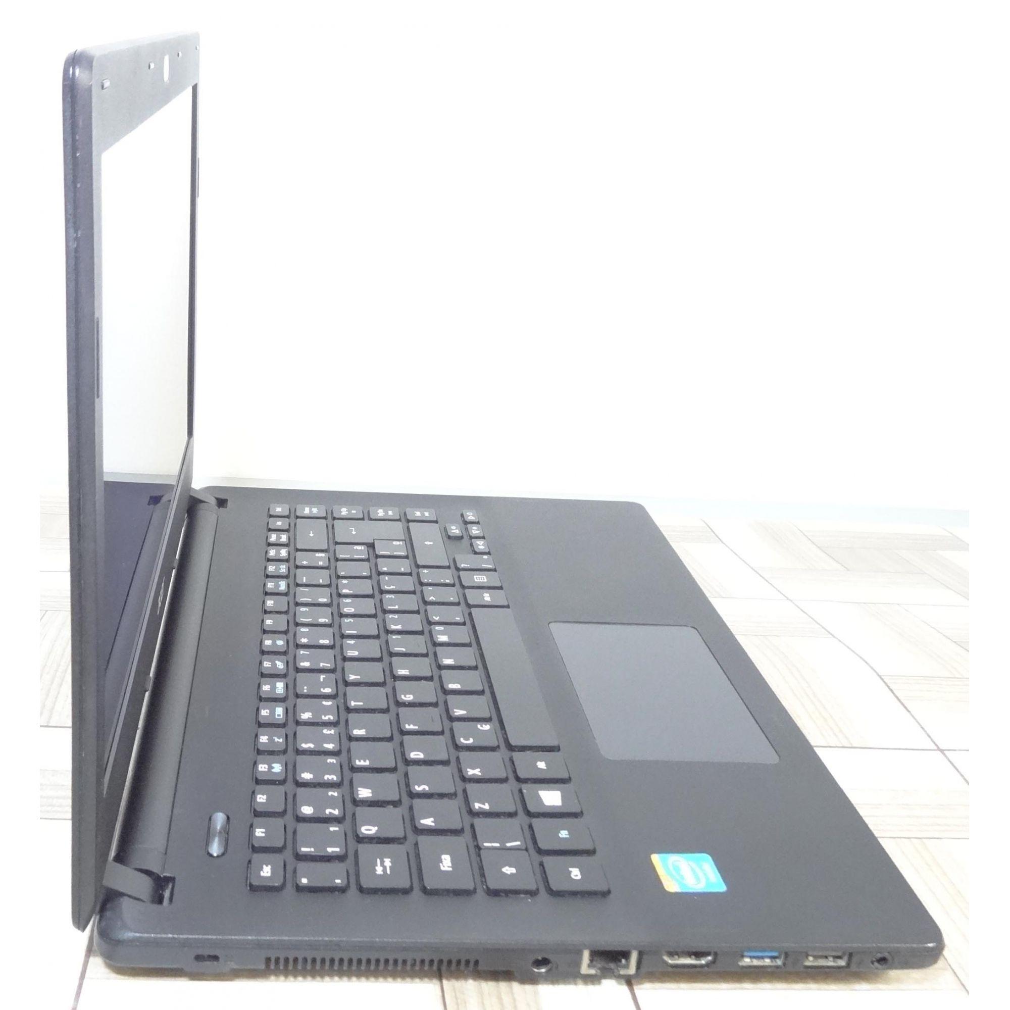 Notebook Acer Aspire ES1-411 14'' Celeron 1.83GHz 4GB HD-500GB