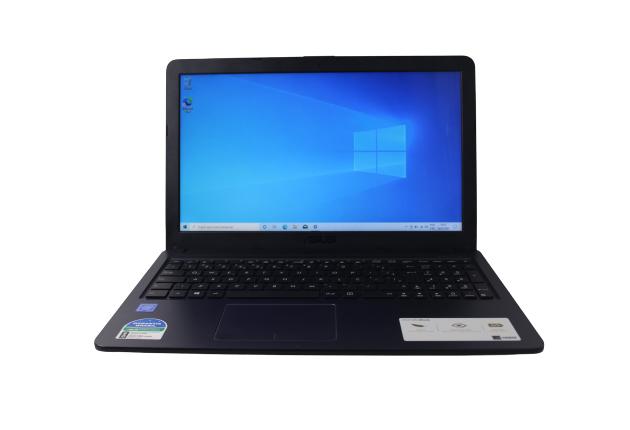 "Notebook Asus VivoBook X543 15.6"" Celeron N4000 1.10Ghz 4GB HD-500GB + Alphanumérico"