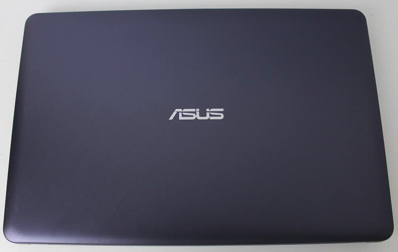 "NOTEBOOK ASUS VIVOBOOK X543M 15.6"" INTEL CELERON 4GB HD-500GB + ALPHANUMÉRICO"