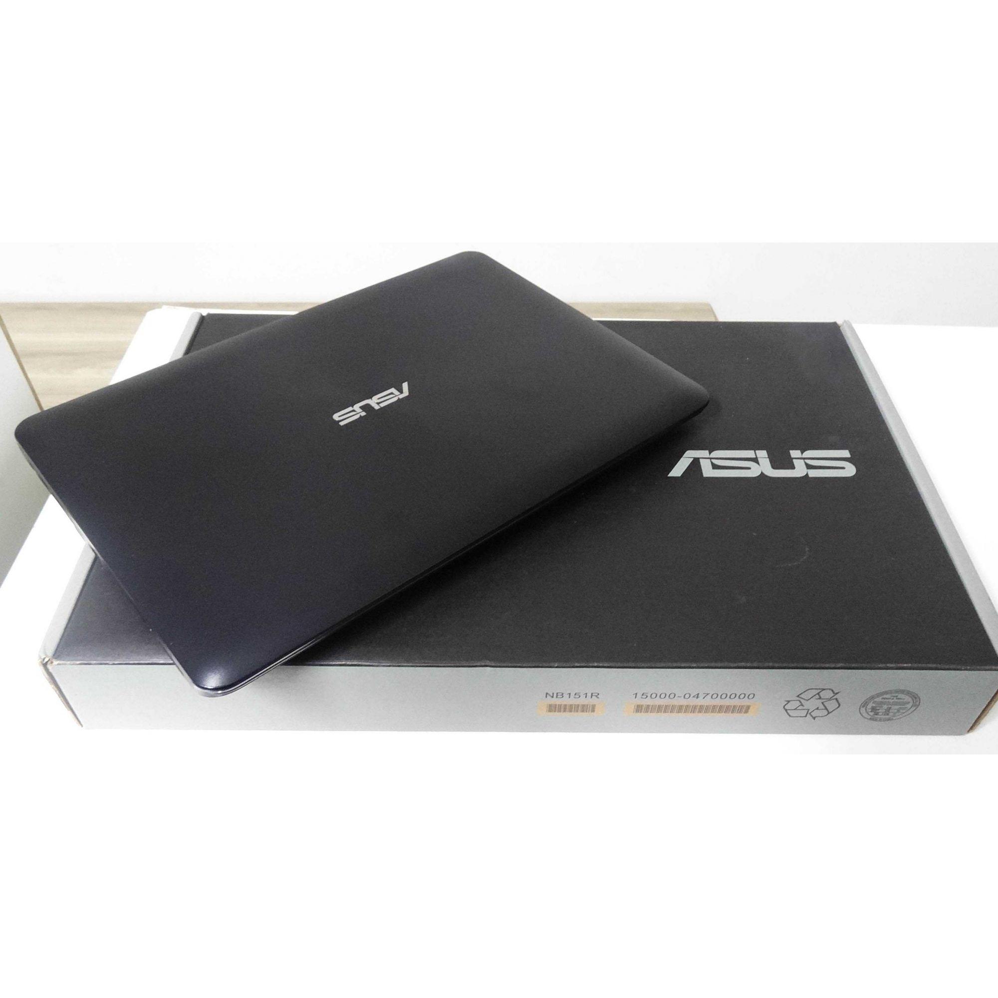 """Notebook Asus Z450L 14"""" Intel Core i3 1.7GHz 4GB 1TB HD"""