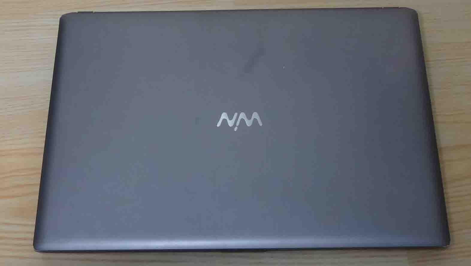 Notebook CCE F4030 14'' Intel Cel 2.16GHz 4GB HD-500GB (Não Enviamos)
