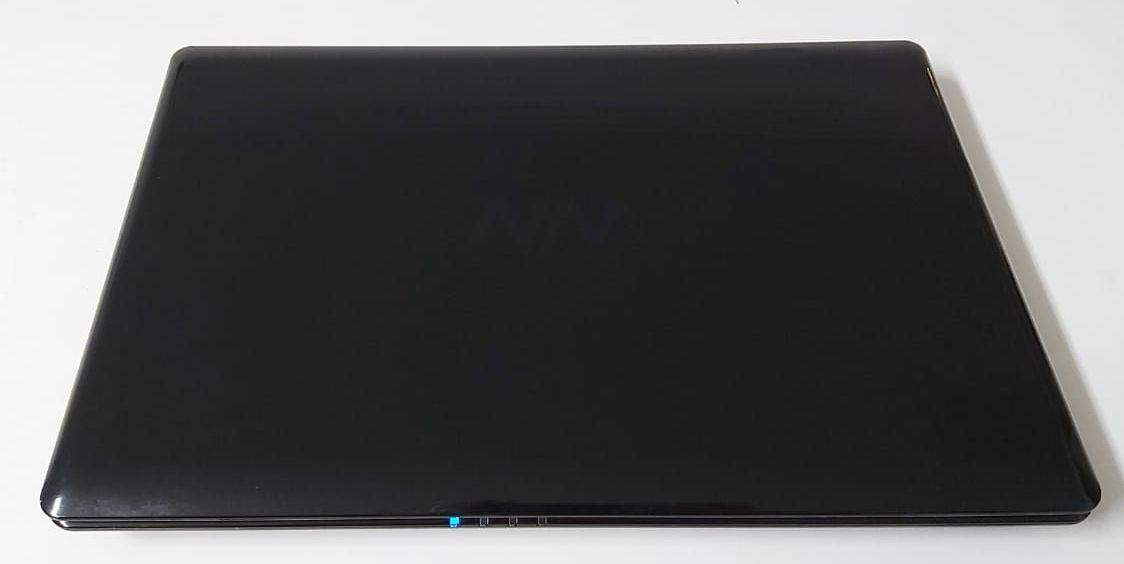 "Notebook CCE Win D535P 14"" Intel Core i5 2.4GHz 4GB HD-500GB"