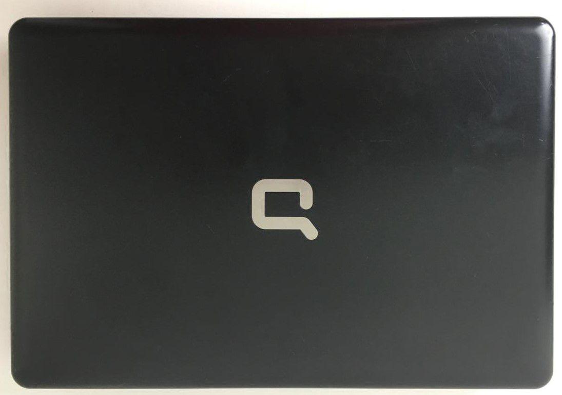 Notebook Compaq 510 14'' Intel Core 2 Duo 2GHz 3GB HD-160GB