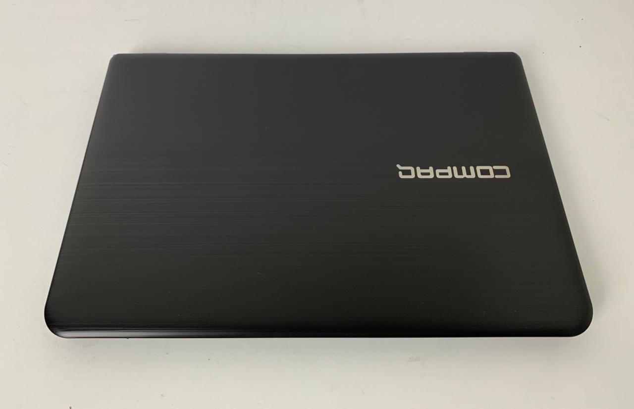"Notebook Compaq Presario CQ-15 14"" Cel. 4GB HD-500GB"