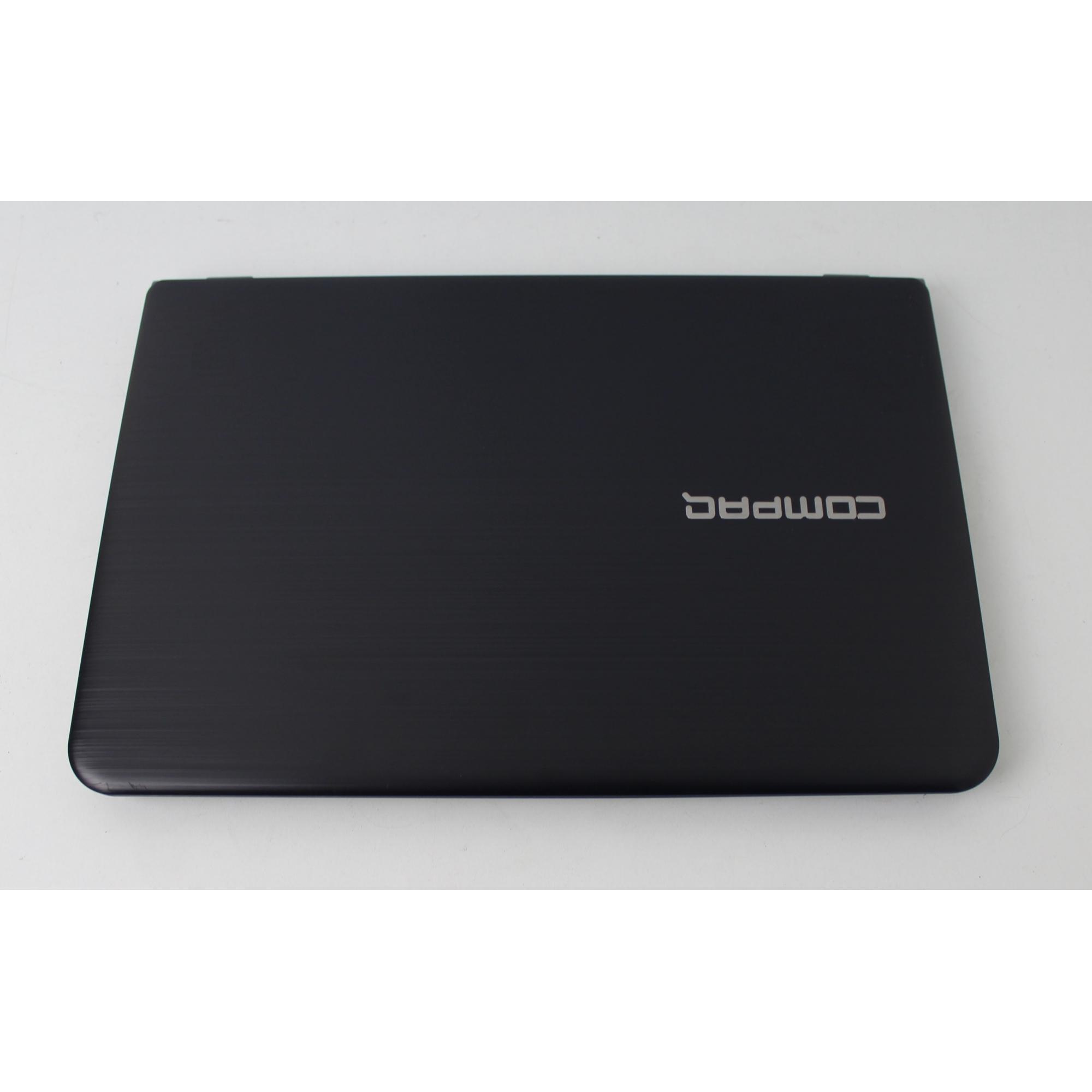 "NOTEBOOK COMPAQ PRESARIO CQ-17 14"" DUAL CORE 4GB HD-500GB"