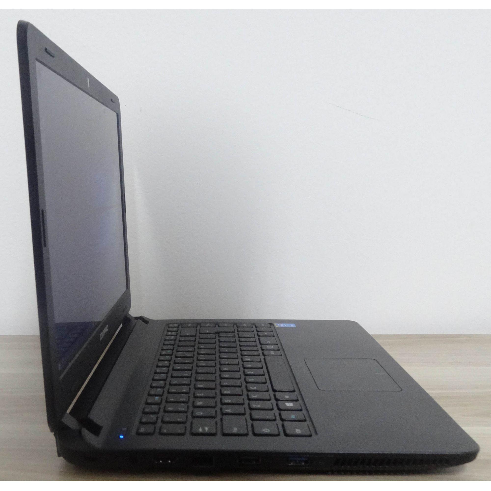 Notebook Compaq Presario CQ-21 14'' Core i3 2.1GHz 4GB HD-500GB (Não Enviamos)