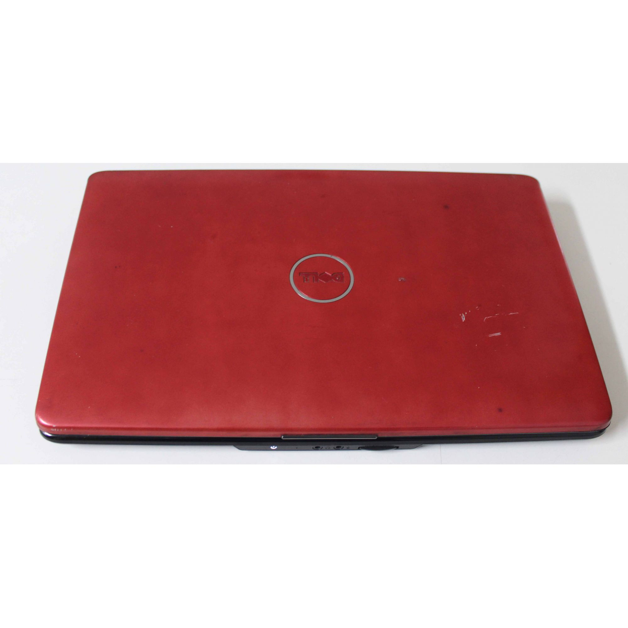 Notebook Dell Inspiron 1545 Core 2 duo 2.1GHz 3GB HD-320GB