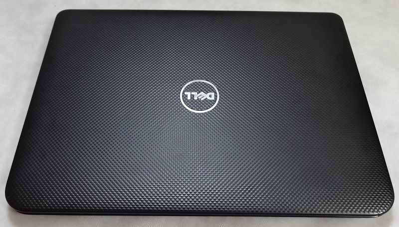 Notebook Dell Inspiron 3421 14'' Intel Core i3 1.90GHz 4GB HD500gb  ( Não enviamos )