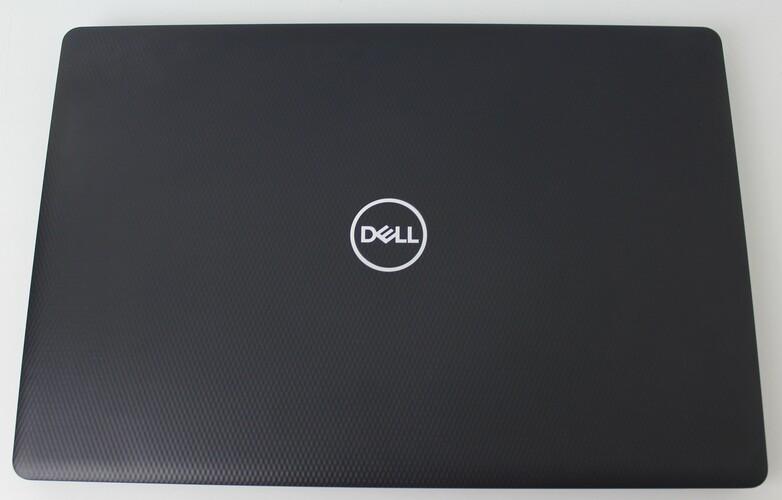 Notebook Dell Inspiron 3583 15,6'' Intel Core i5 1,6GHz 8GB SSD-256GB + Alphanumérico