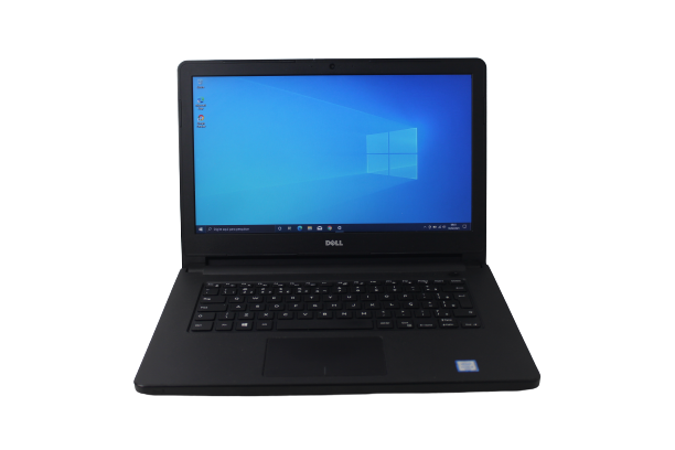 """Notebook Dell Inspiron 5468  14"""", Core i3 2.0GHz, 8 GB, SSD- 240GB"""