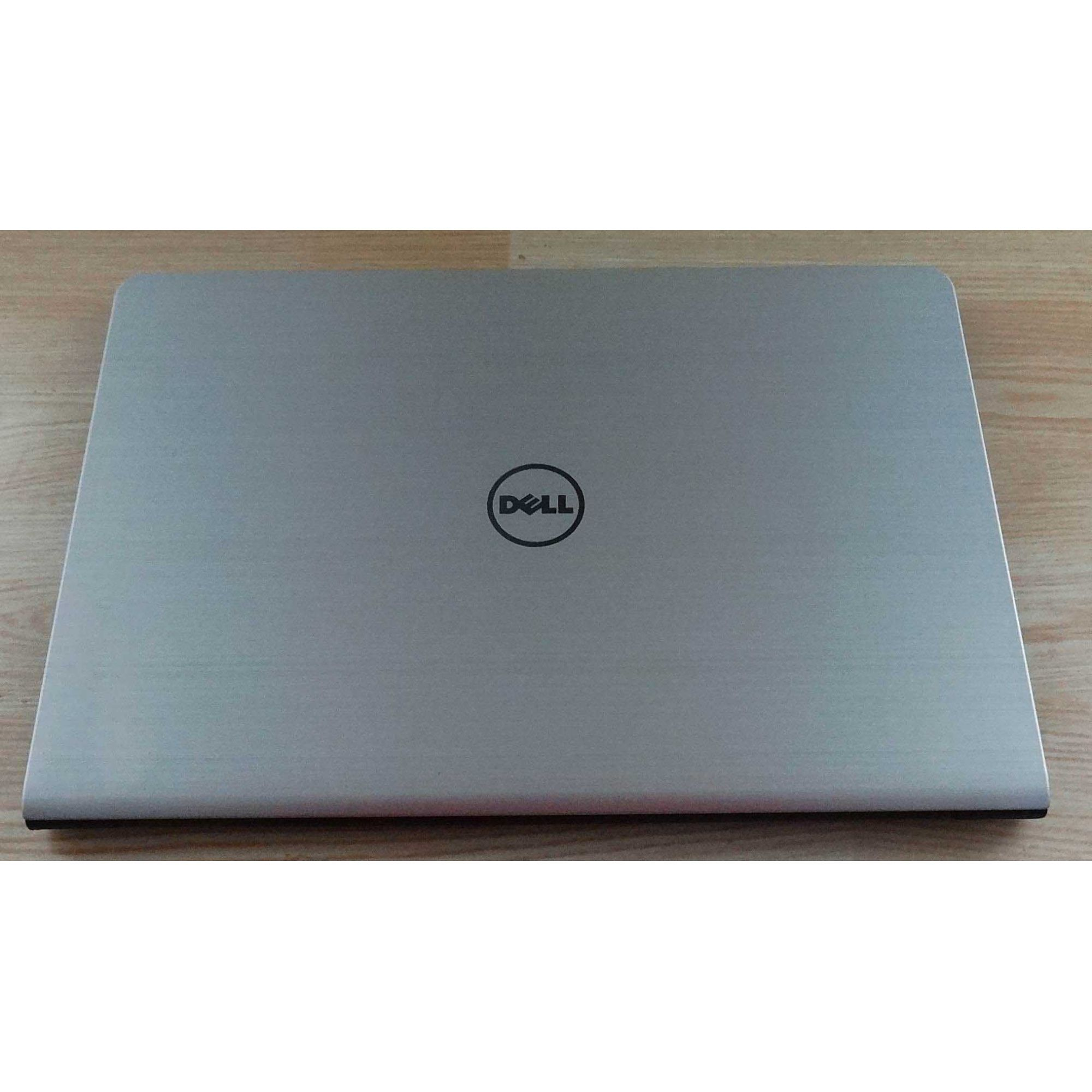 "Notebook Dell Inspiron 5547 15.6"" Intel Core i7  2.00GHz 8GB 240GB (SSD) (2GB DEDICADA) + Touch + Alphanumérico"