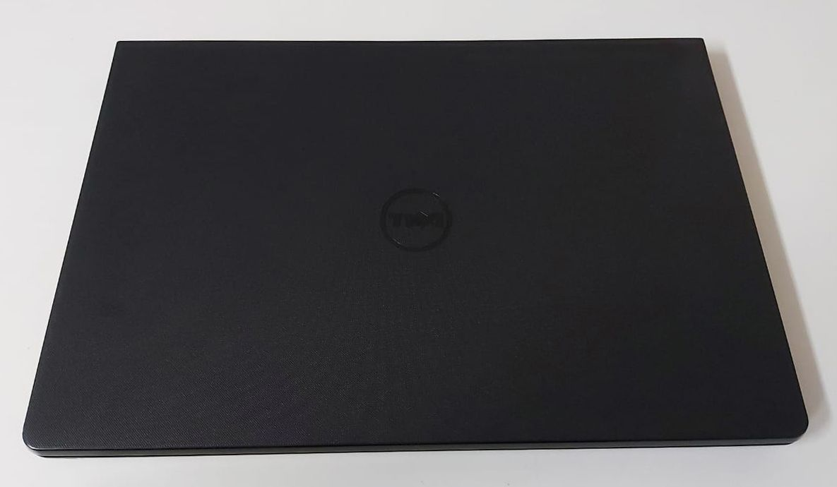 "Notebook Dell Inspiron i15-5566-A50P 15.6"" Intel Core i7 2.7GHz 8GB HD-1TB - Alphanumérico"