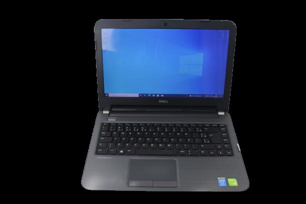 "NOTEBOOK DELL LATITUDE 3440 14"" CORE I5 1.6GHz  8GB SSD-240GB + 2GB DEDICADO"