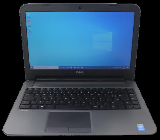 Notebook Dell Latitude 3440 14'' Intel Core i5 1.7GHz 4GB HD-1TB