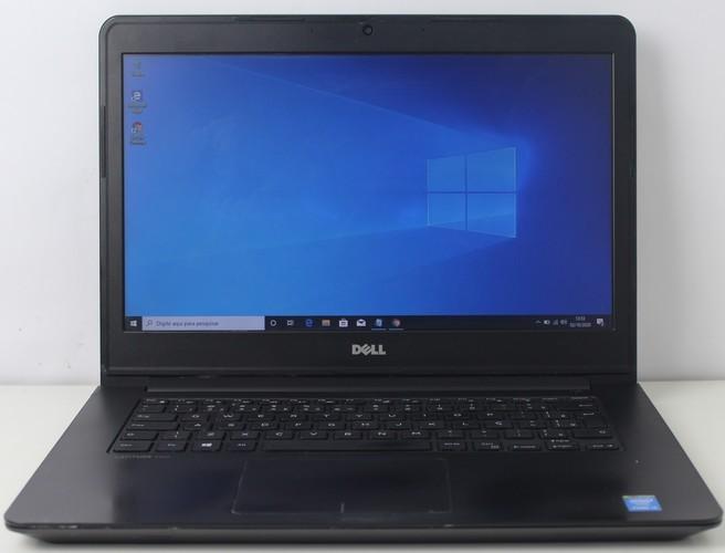 """Notebook Dell Latitude 3450 14"""" Intel Core i5 2.2GHz 8GB HD-1TB (A)"""