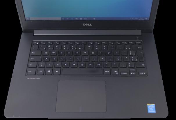 """Notebook Dell Latitude 3450 14"""" Intel Core i5 2.2GHz 8GB HD-500GB"""