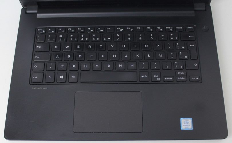 Notebook Dell Latitude 3470 14'' Intel Core i5 2.3GHz 8GB HD-500GB
