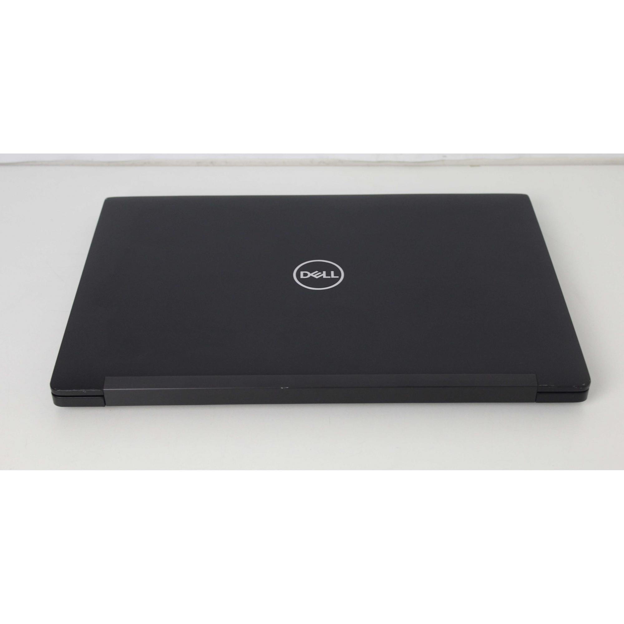"""Notebook Dell Latitude 7490 14"""" Intel Core i7 2.11GHz 16GB SSD-256GB"""