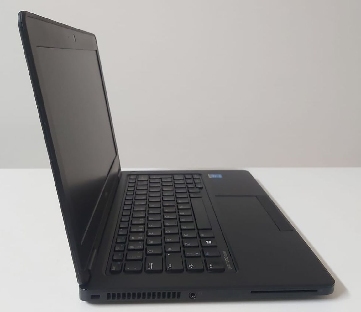"Notebook Dell Latitude E5250 12.5"" Intel Core i5 2.3GHz 8GB SSD-128GB"