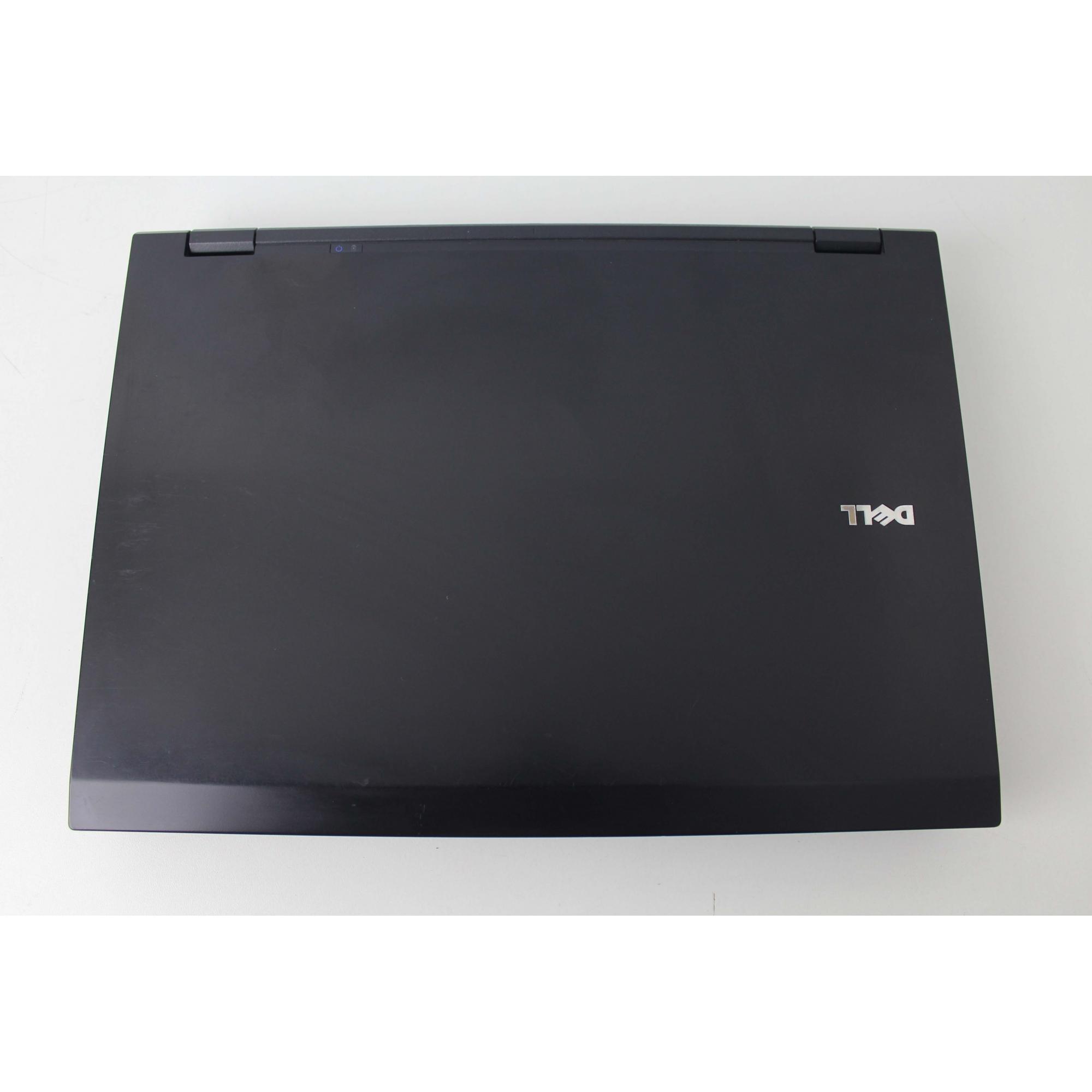 """NOTEBOOK DELL LATITUDE E5400 14"""" INTEL CORE 2 DUO 2.26GHZ 4GB HD-160GB"""