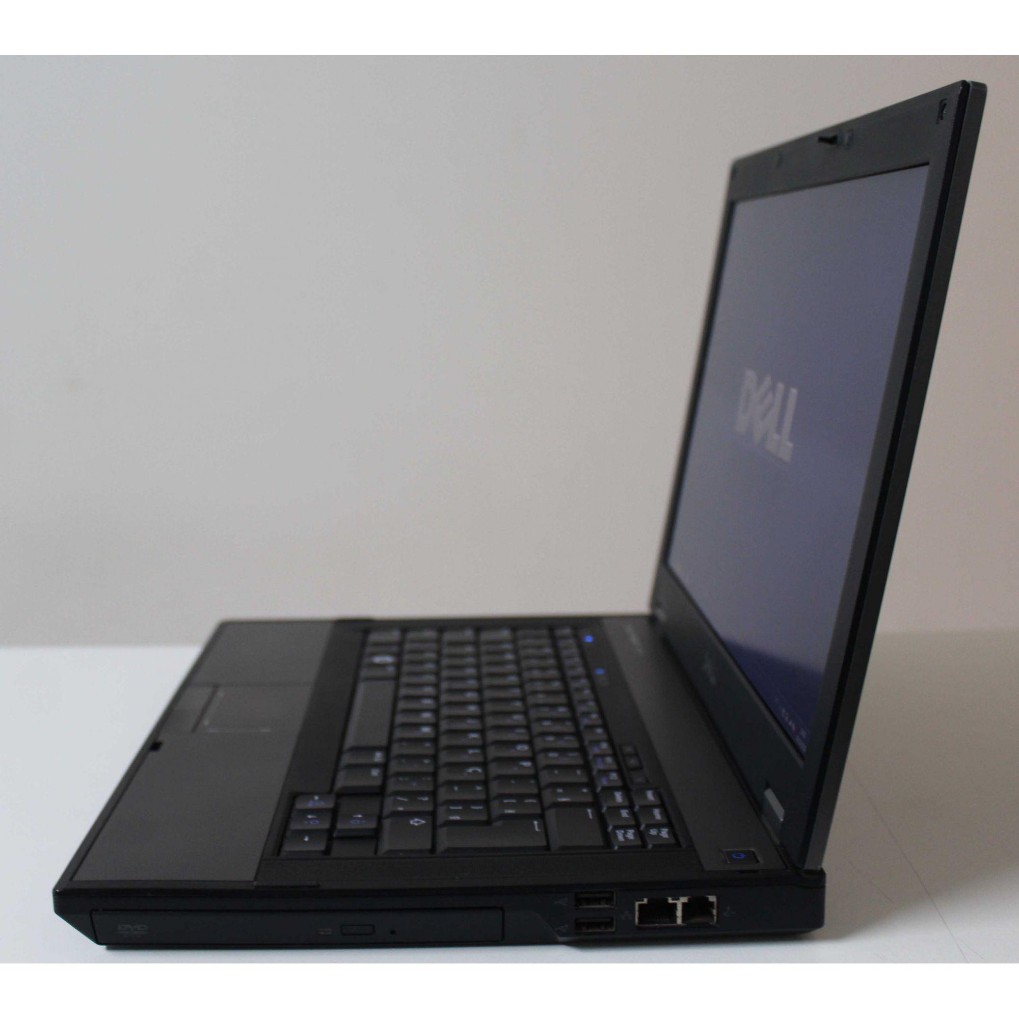 """Notebook Dell Latitude E5410 14.1"""" Intel Core i5 2.67GHz 4GB HD-320GB"""