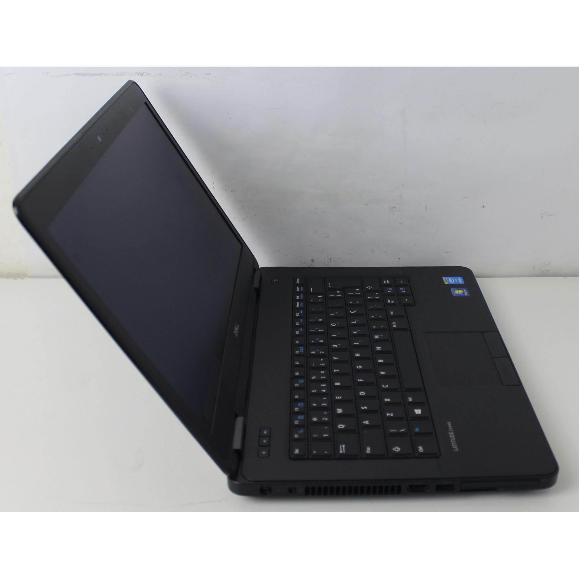 """Notebook Dell Latitude E5440 14"""" Intel Core i5 1.7Ghz 8GB HD-500GB"""