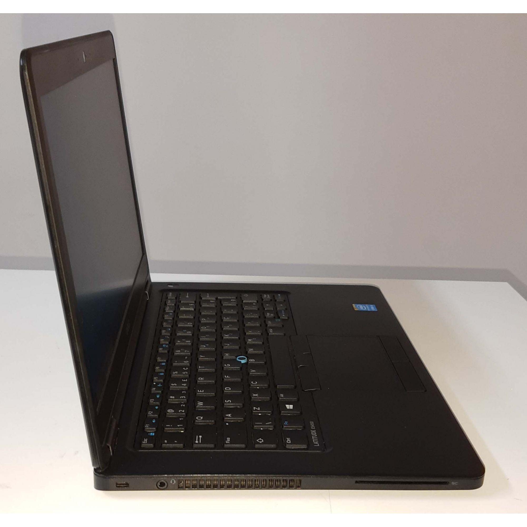 """Notebook Dell Latitude E5450 14"""" Intel Core i5 2.30GHz 4GB HD-500GB"""
