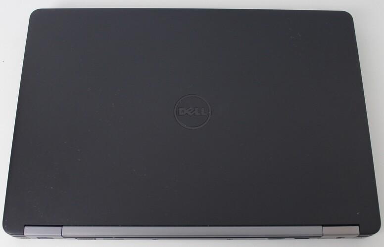 """Notebook Dell Latitude E5470 14"""" Intel Core i7 2.7Ghz 16GB SSD-256GB"""