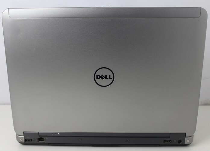 """Notebook Dell Latitude E6440 14"""" Intel Core i5 2.7Ghz 4GB HD-500GB"""