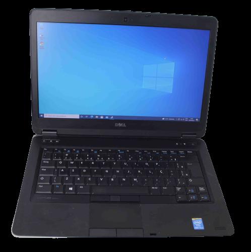 """NOTEBOOK DELL LATITUDE E6440 14"""" INTEL CORE I7 3GHZ 8GB HD-500GB + 2GB DEDICADO (Não Enviamos)"""