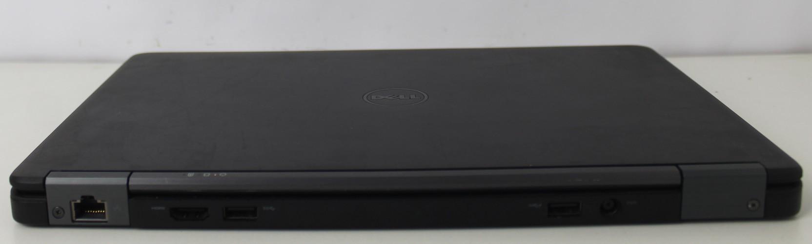 """Notebook Dell Latitude E7250 12,5"""" Intel Core i7 2.6Ghz 8GB SSD-256GB"""