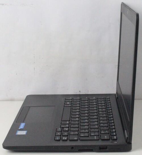 """Notebook Dell Latitude E7270 12.5"""" Intel Core i7 2.6GHz 16GB SSD-256GB"""