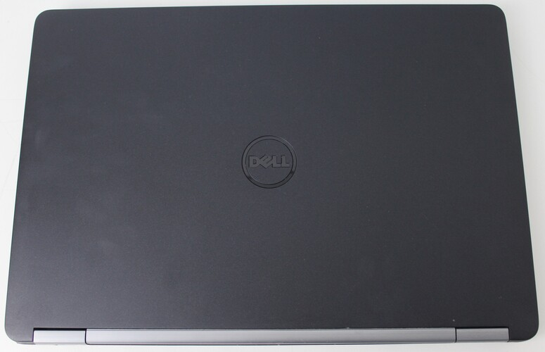 """NOTEBOOK DELL LATITUDE E7470 14"""" INTEL CORE I5 2.4GHZ 4GB SSD-256GB"""