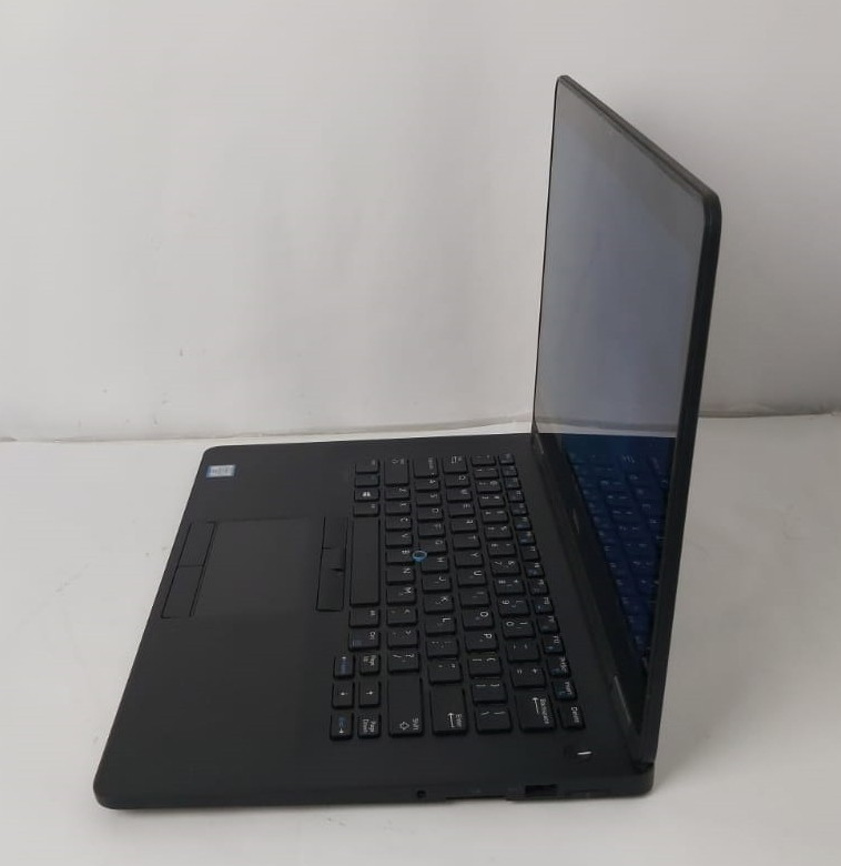 "Notebook Dell Latitude E7470 14"" Intel Core i7 2.6GHz 8GB SSD-512GB + Touch"
