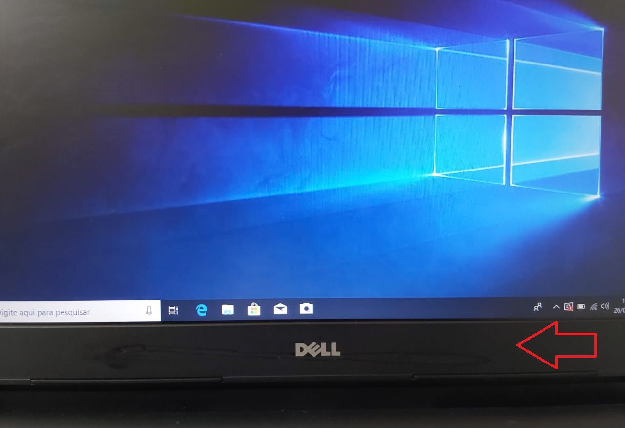 """Notebook Dell Vostro 3458 14"""" Intel Core i3 1.7GHz 4GB HD-500GB"""