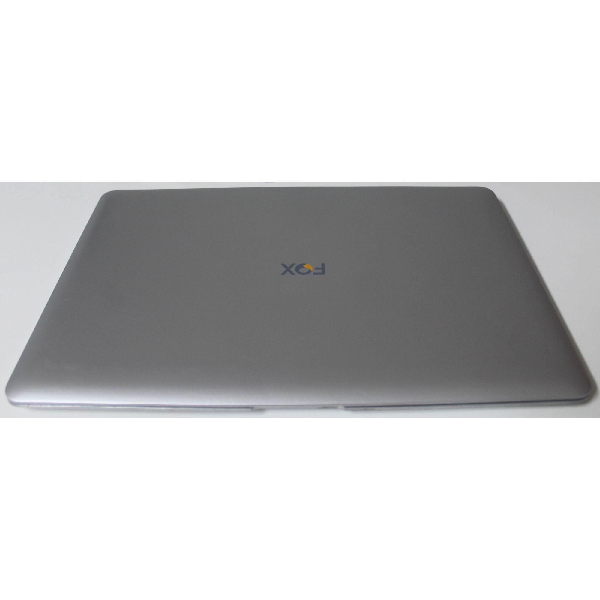 "Notebook Fox Mobile FX14PGLX 14"" Intel Atom 1.44GHz 4GB HD-32GB(SSD)"