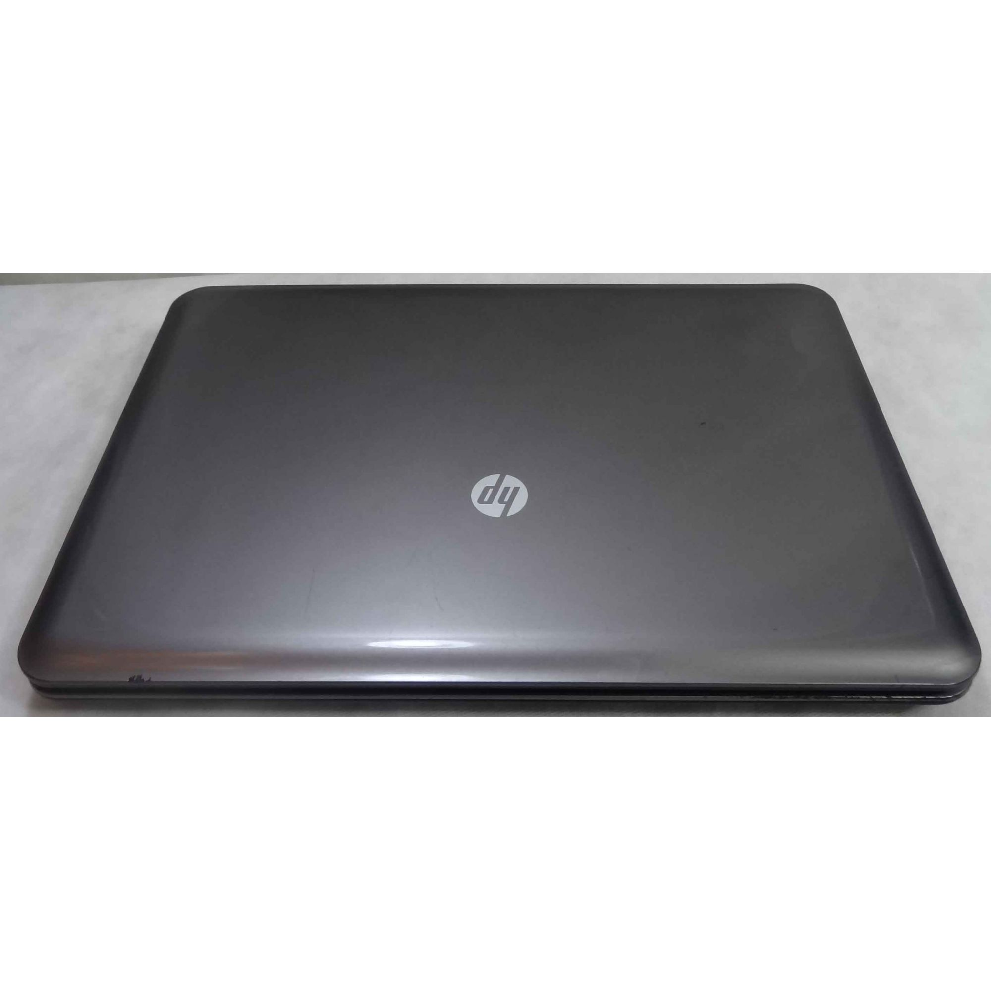 Notebook HP 1000 14'' Intel Core i3 2.4GHz 4GB HD-500GB