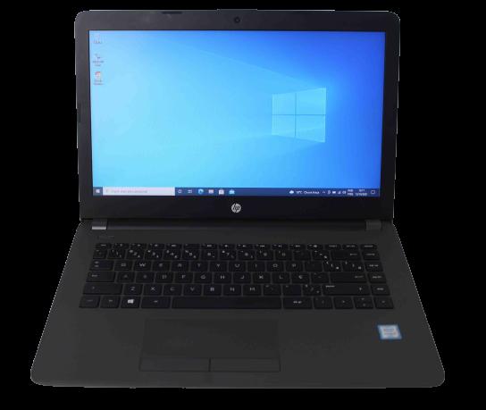 "NOTEBOOK HP 240 G6 14"" Intel Core I3  2.0GHz  4GB HD-500GB"