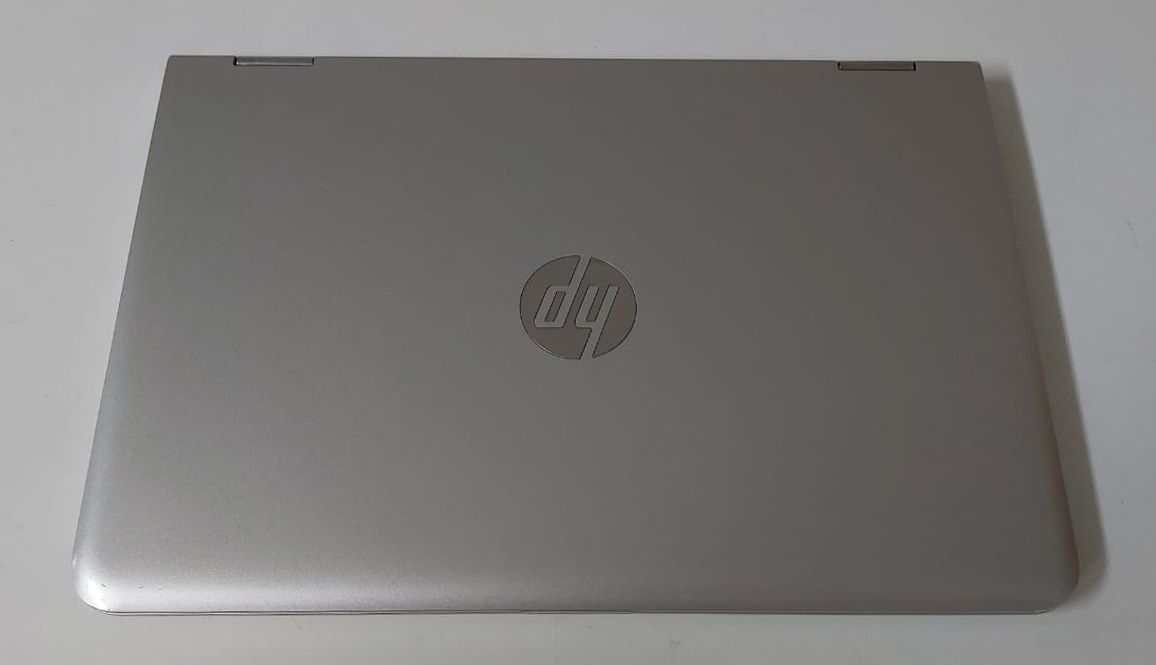 "Notebook HP 2 em 1 Pavilion X360 13.3"" Intel Core i3 2.4GHz 6GB HD-500GB - Touch"