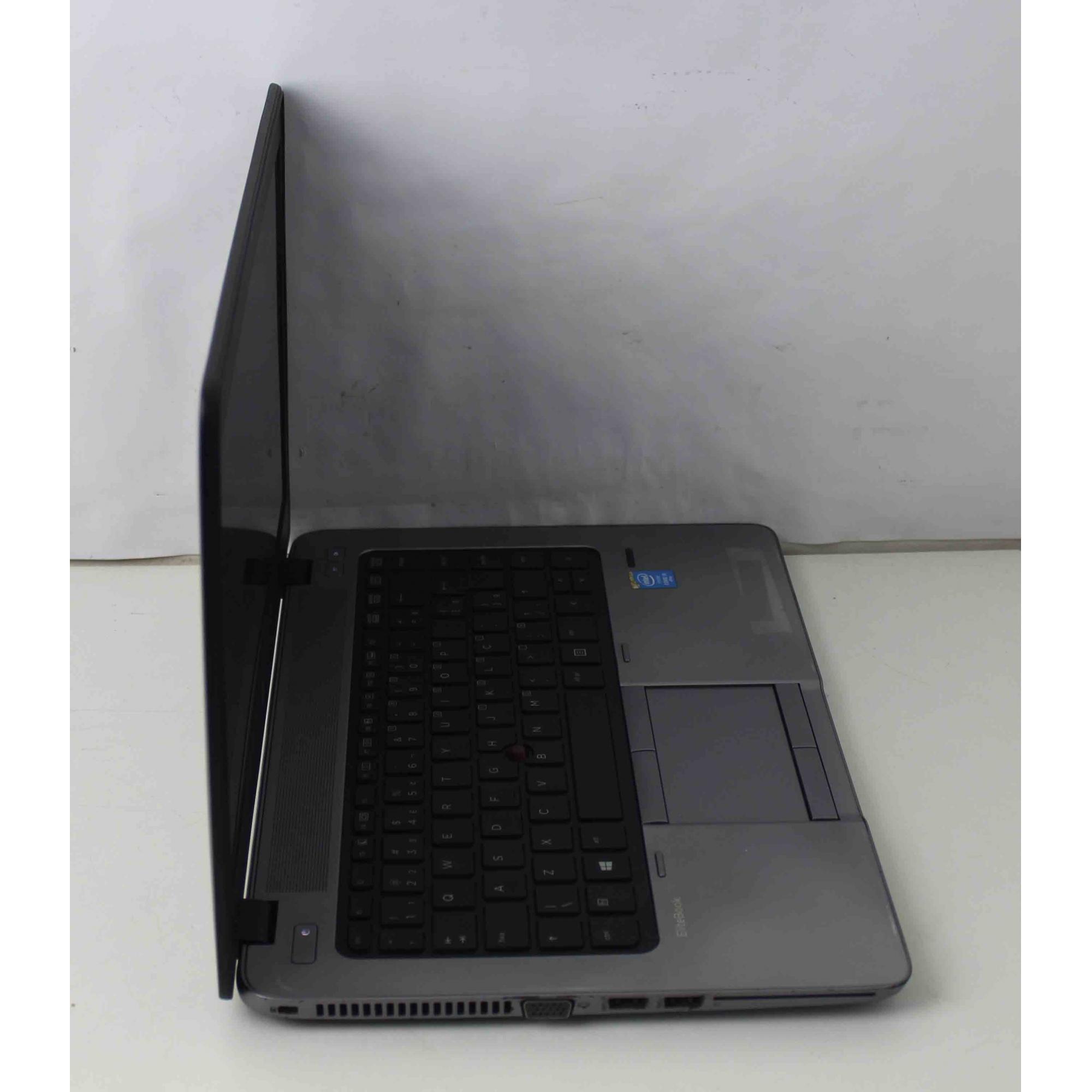 "Notebook HP EliteBook 840 G1 14"" Intel Core i5 8GB HD-500GB"