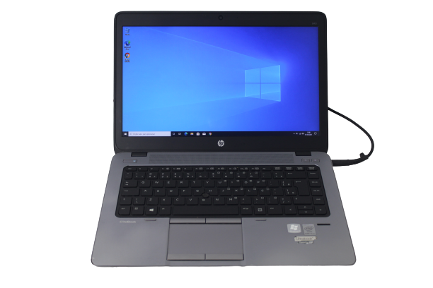 Notebook Hp Elitebook 840 G1 14'' Core I5 1.9GHz, 8GB 256SSD