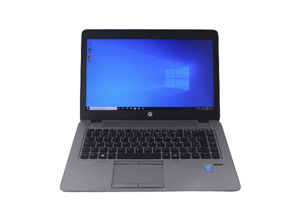 "Notebook HP Elitebook 14"", Core i5 2.3GHz, 8 GB, SSD - 256"