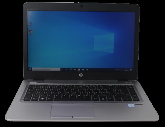 "Notebook HP EliteBook 840 G3 14"" Intel Core i5 2.4GHz 8GB SSD-256GB"