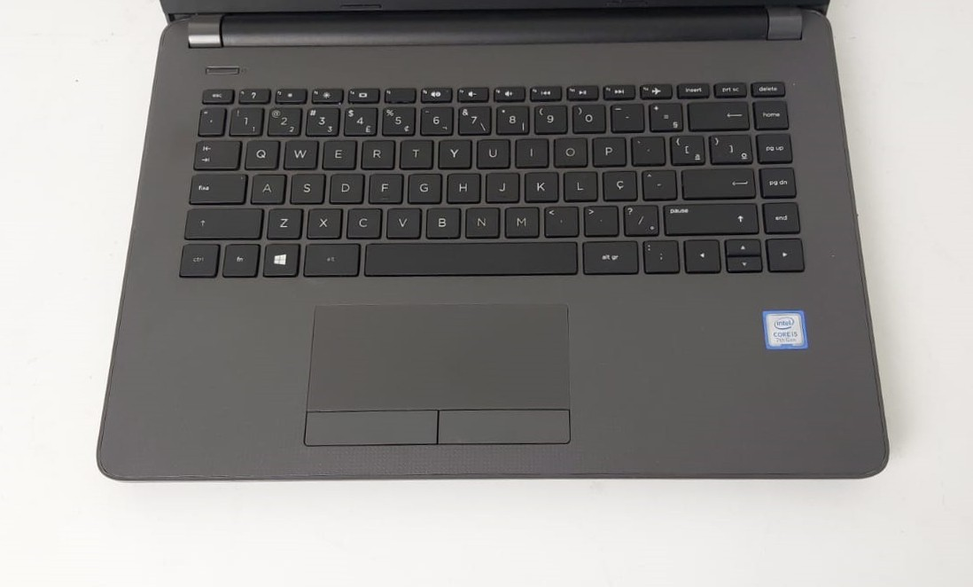 "Notebook HP Elitebook 240 G6 14"" Intel Core i5 2.5GHz 8GB HD-1TB"