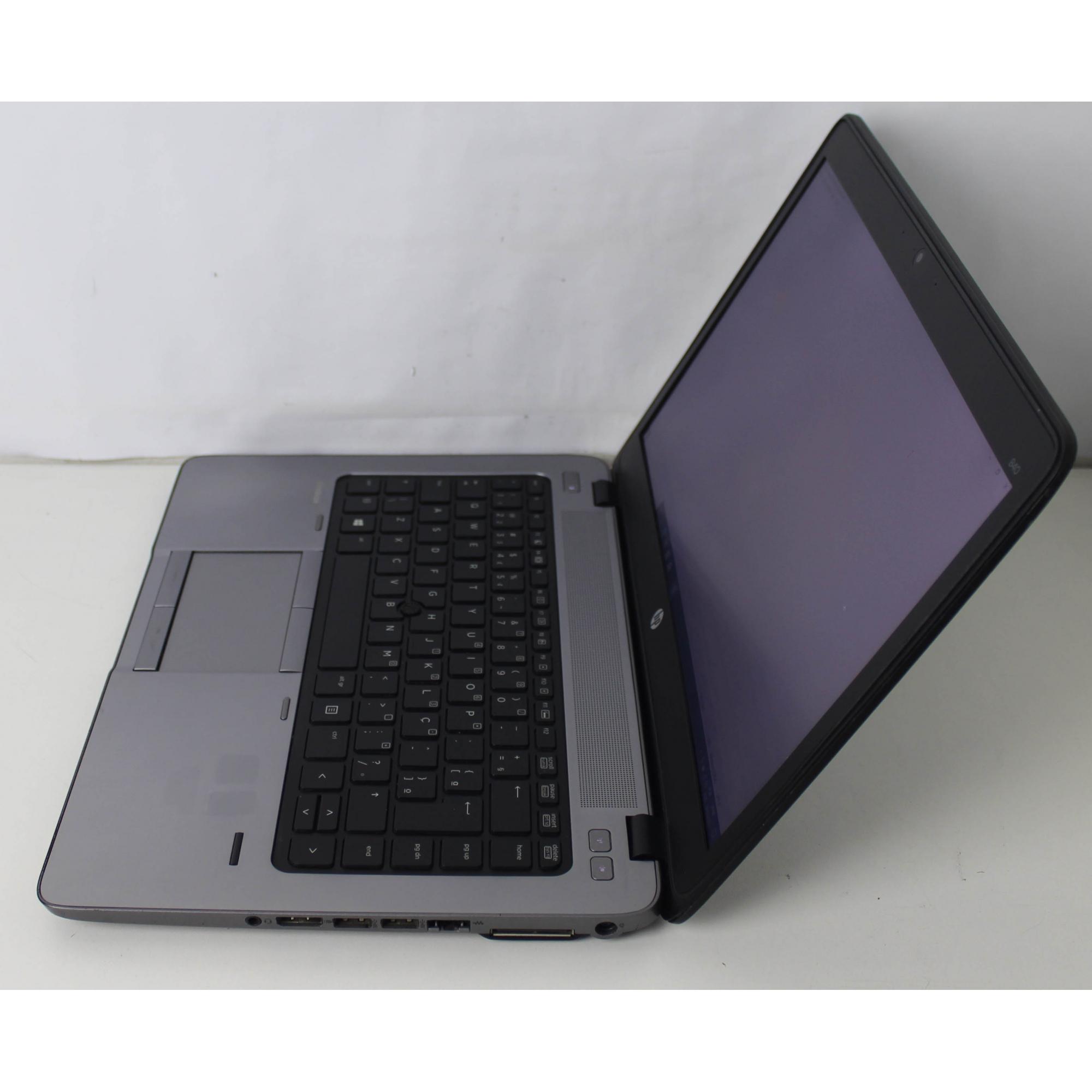 "NOTEBOOK HP ELITEBOOK 840G1 14"" Intel Core i5 1.9GHz 8GB HD-500GB + SSD-32GB"