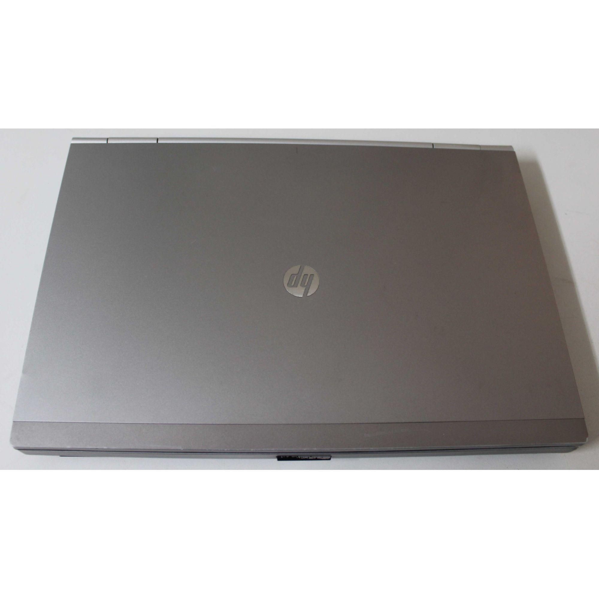 "Notebook HP Elitebook 8460p 14"" Intel Core i5 2.5GHz 4GB HD-250GB"